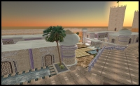 Al-Andalus Caliphate in Second Life
