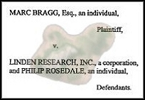 Bragg v. Linden Lab Caption