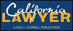 California Lawyer Logo