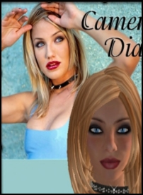 Body Doubles' Cameron Diaz Avatar