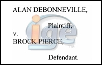 Debonneville v. Pierce Caption