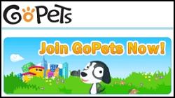 GoPets Logo