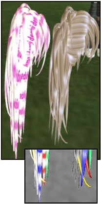 Original Image (Top) Courtesy of the Second Life Herald; Enhanced Image (Inset) by Virtually Blind