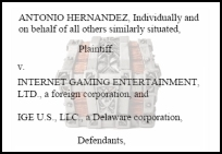 Hernandez Caption