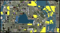Land for Sale in Second Life