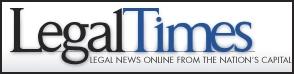 Legal Times Logo