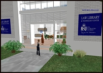 NSU's Virtual Law Library