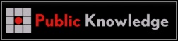 Public Knowledege Logo