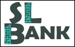 SL Bank Logo