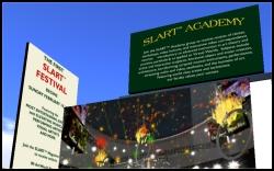 SLArt Academy