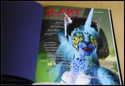 SLArt Magazine