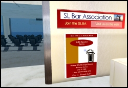 SL Bar Association CLE