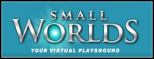 Small Worlds Logo
