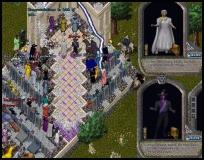 Ultima Online Wedding