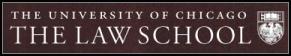 University of Chicago Law Crest