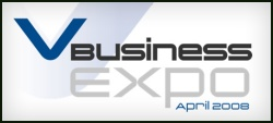 vBusiness Expo Logo