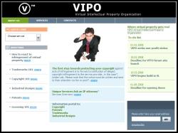 VIPO Screen