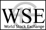 World Stock Exchange Logo