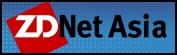 ZDNet Asia Logo